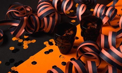 Halloween Fun & Spooky Crafts