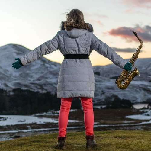 Nevis Ensemble - Kelburn Castle, Saltcoats, Stevenston, Kilmarnock, New Lanark