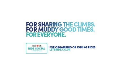 Glasgow 2018 Let's Ride: Riverside Museum to GO LIVE! at the Green