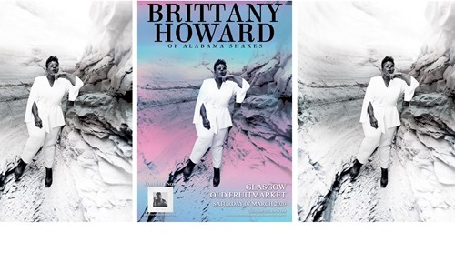 DF Concerts present: Brittany Howard