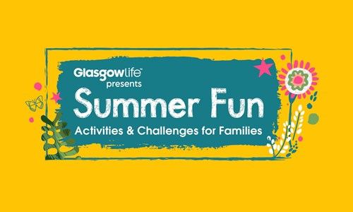 Summer Fun at Glasgow Museums