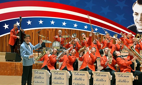 Raymond Gubbay presents: The Glenn Miller Orchestra