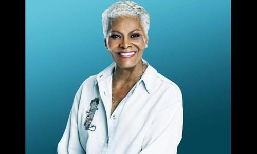 Dionne Warwick - She's Back: One Last Time