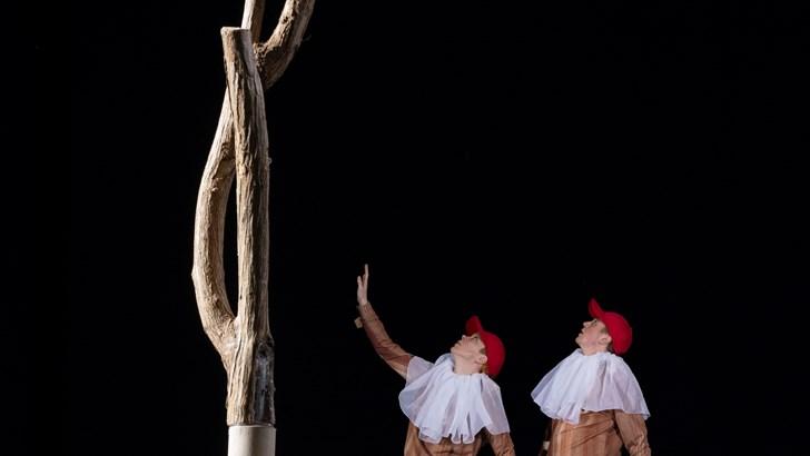 Cade & MacAskill: The Making of Pinocchio (Digital Edition)