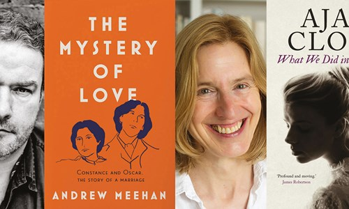 Andrew Meehan and Ajay Close, The Mystery of Marriage