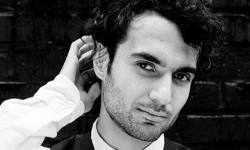 Tigran Hamasyan with special guest Arve Henriksen and support from Brona McVittie