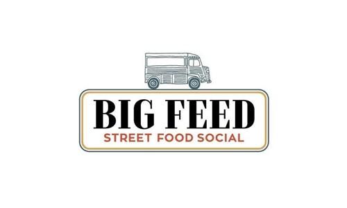 Big Feed on Tour