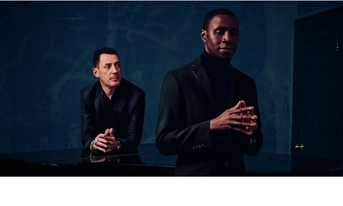 DF Concerts present Lighthouse Family