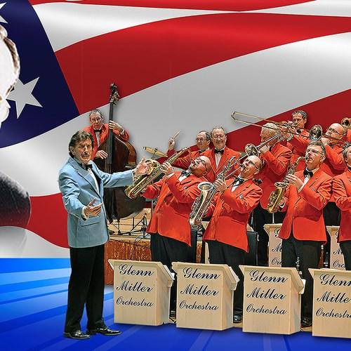 Raymond Gubbay Presents: The Glenn Miller Orchestra