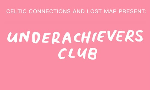 Lost Map: Underachievers Club