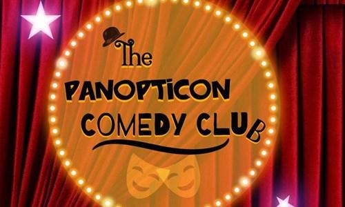 Panopticon Comedy Club