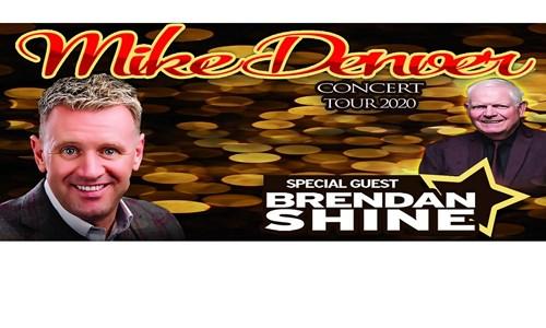 The Mike Denver Show