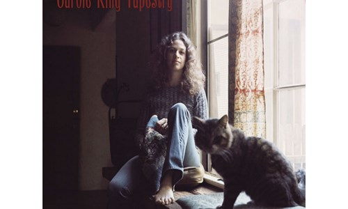 Start to End: Carole King - Tapestry