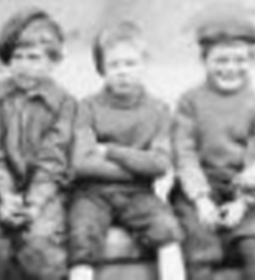 New Year Talks 2018 - Local Memories and Family History with Gillian Mawdsley, Local Memories Explored 2. at Whiteinch Library image