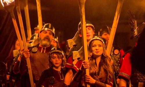 Shetland 550: Norn Voices