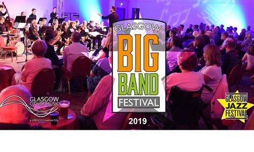 Glasgow Big Band Festival