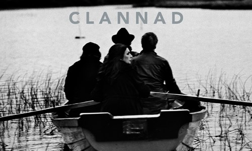 Live Nation presents: Clannad