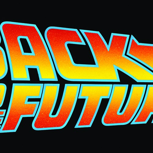 RSNO 2018/19 - Back to the Future in Concert (2:30pm)