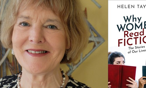 Helen Taylor and Lennie Goodings, Changing the world with women's writing , reading and publishing