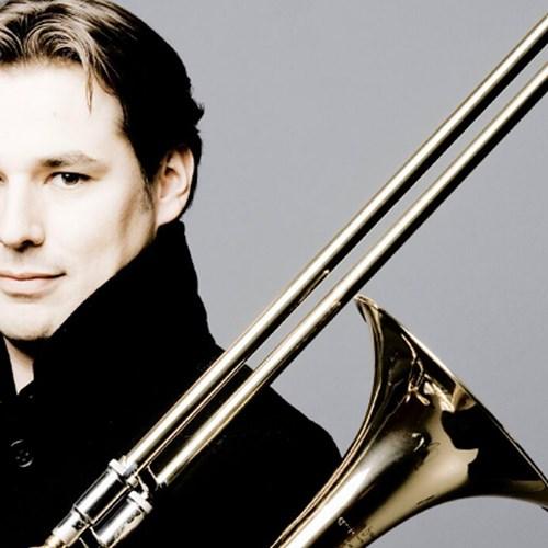 BBC SSO 2018/19: MacMillan Trombone Concerto