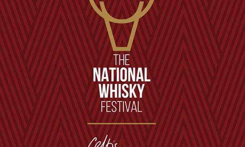 The National Whisky Festival: Session 1