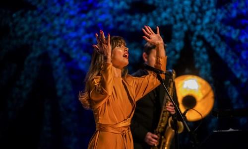 Chris Stout & Catriona McKay | Georgia Cécile | Fergus McCreadie Trio | Sona Jobarteh