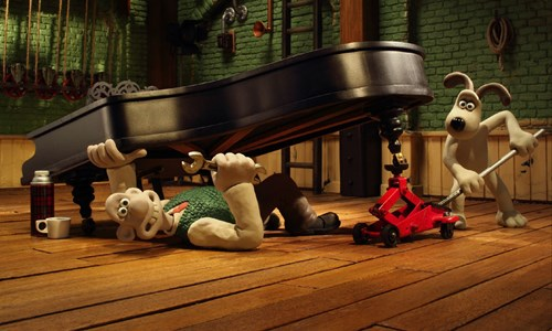 Wallace & Gromit's Musical Marvels (matinee)