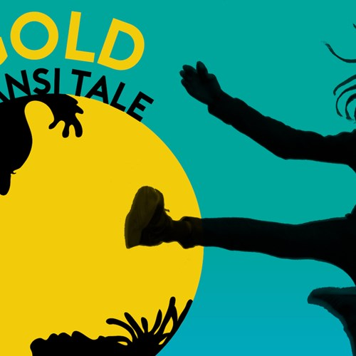 Oshun and The Gold – A New Anansi Tale