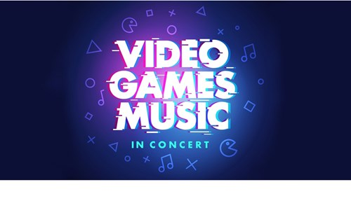 RSNO 2020/21 - Video Games Music In Concert