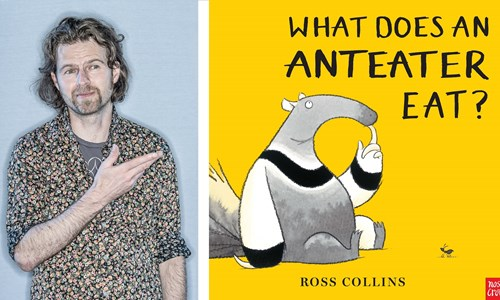 Ross Collins