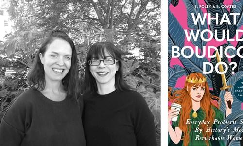 Elizabeth Foley & Beth Coates