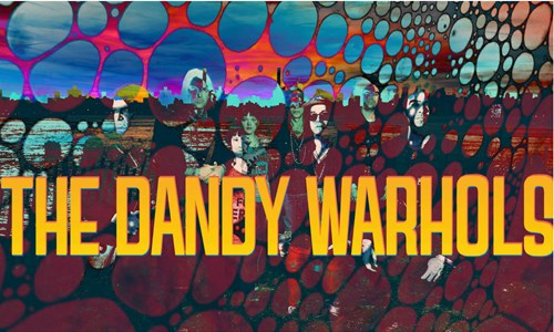 The Dandy Warhols and Support