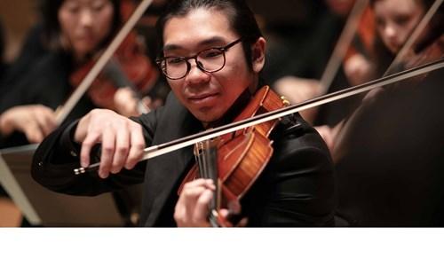 RSNO 2020/21 - Royal Conservatoire of Scotland Concerto Showcase