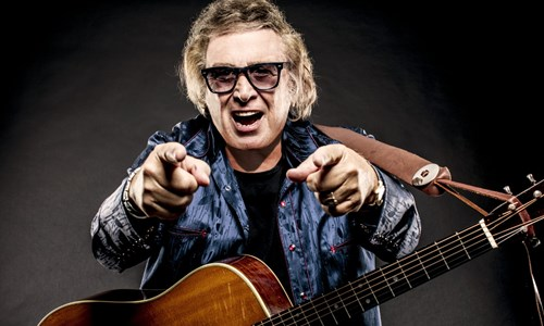 Don McLean - 50th Anniversary of American Pie