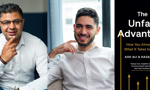Hasan Kubba and Ash Ali,  The Truth About Startup Success