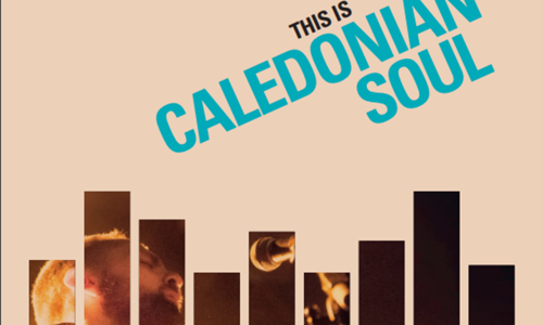 Blue Rose Code presents 'This Is Caledonian Soul'
