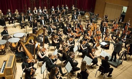 RCS / RSNO Concerto Concert