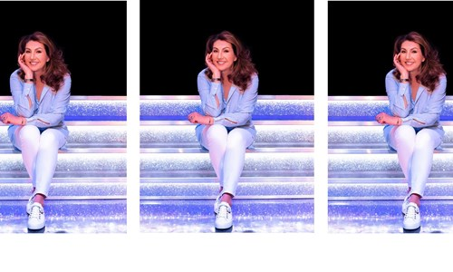 "Jane McDonald - ""Let the Light In"" Tour"