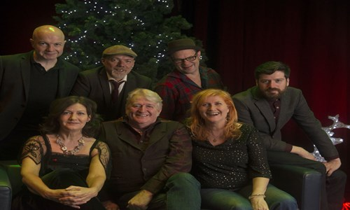 Phil Cunningham's Christmas Songbook