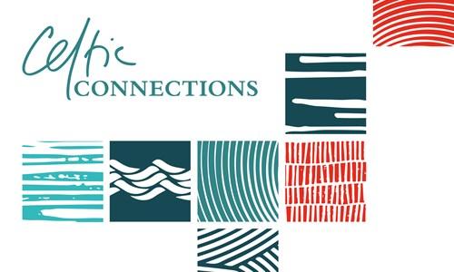 Celtic Connections Ceilidh Dances: RSCDS Ceilidh with Adin Graham Band