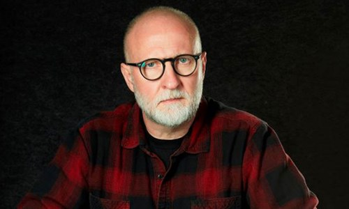 Bob Mould and support