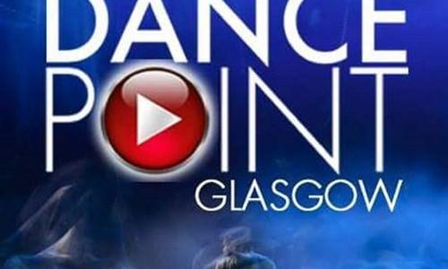 Robert Hamilton Dancepoint Annual Show