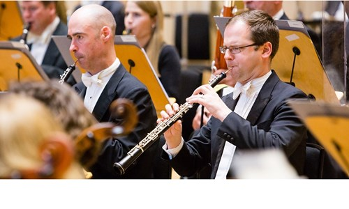 RSNO 2020/21 Chamber Series: French Impressions